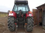 Traktor-Schlepper