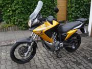 Transalp XL 700