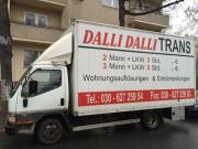 Transporte & Umzugs Service