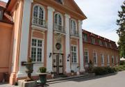 Traumhaftes Schlosshotel in