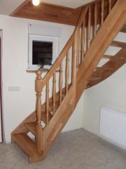 Treppen Holztreppen - Tischlerei