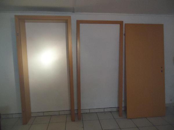 t ren zargen neu und gebraucht kaufen bei. Black Bedroom Furniture Sets. Home Design Ideas
