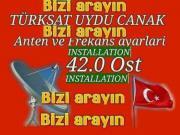 Türksat Astra Probleme