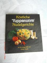 Tupperware Kochbuch Köstliche