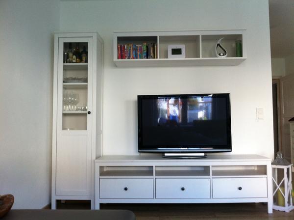 ikea bonde tv bank birke interessante ideen f r die gestaltung eines raumes in. Black Bedroom Furniture Sets. Home Design Ideas