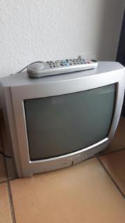 TV Daewoo 14