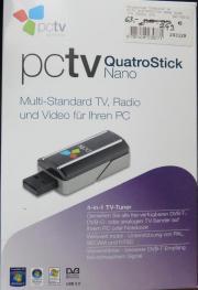 TV-Stick für