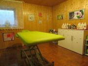 Unkomplizierte Entspannungs-Massagen