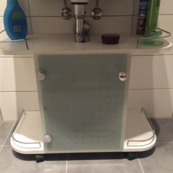 waschbecken unterschrank neu und gebraucht kaufen bei. Black Bedroom Furniture Sets. Home Design Ideas