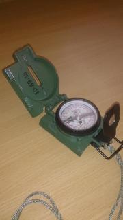 US Army Marschkompass