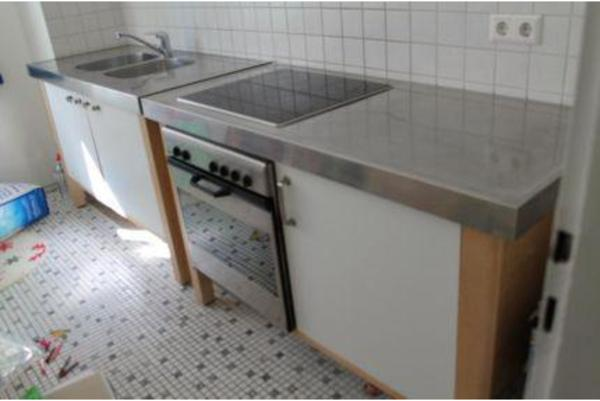 v rde k che in frankfurt k chenm bel schr nke kaufen und verkaufen ber private kleinanzeigen. Black Bedroom Furniture Sets. Home Design Ideas