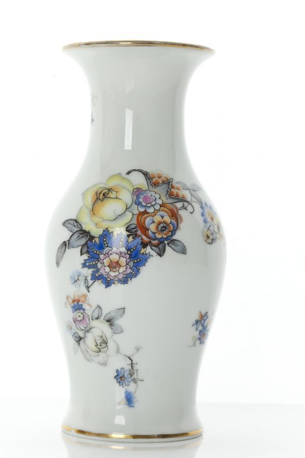 vase rosenthal selb bavaria in h rgertshausen geschirr und besteck kaufen und verkaufen ber. Black Bedroom Furniture Sets. Home Design Ideas