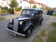 Vauxhall Twelve, 12,