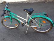 Vekaufe Fahrrad/Moutainbike