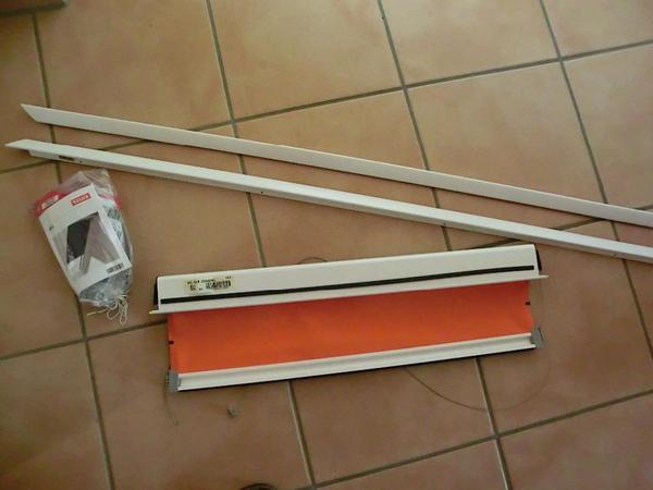 Velux Verdunkelungsrollo Dkl M08 Orange In Grafing