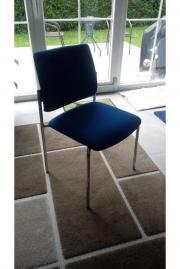 Verkaufe 7 Stühle