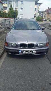 Verkaufe BMW 520i