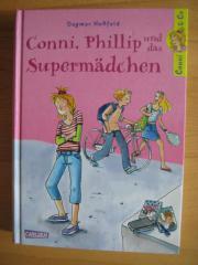 Verkaufe Buch Conni,