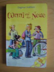 Verkaufe Buch Conni