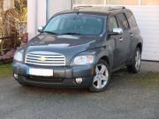 Verkaufe Einen Chevrolet