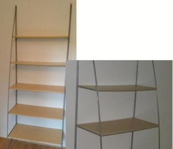 Verkaufe gut erhaltenes ARTIST-Regal von Ikea. in Mannheim ...