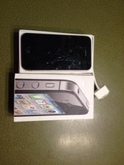 verkaufe iPhone 4s
