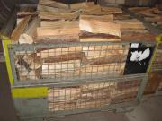 Verkaufe Kiefern-Brennholz,
