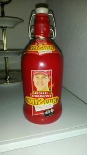 Verkaufe Michael Schumacher....(