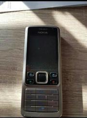 Verkaufe Nokia 6300