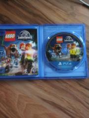 verkaufe PS4 Spiel