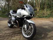 Verkaufe R 1200
