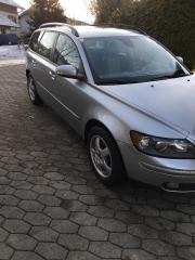 Verkaufe Volvo V50
