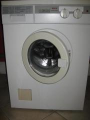Verkaufe Waschmaschine Bosch