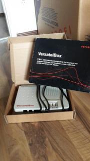VersatelBox Ntba splitter