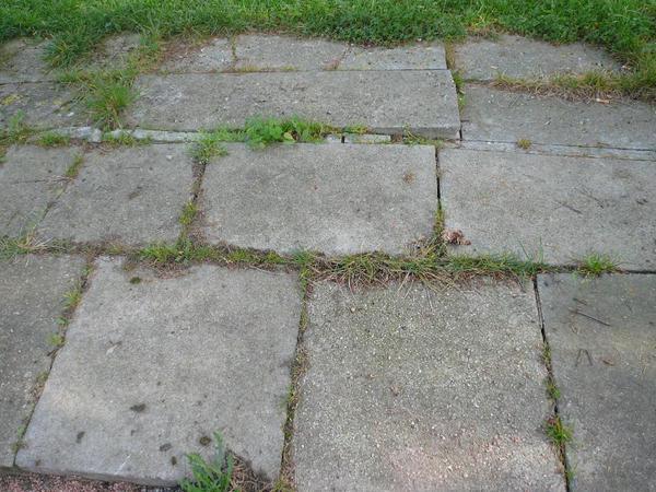 Betonplatten neu und gebraucht kaufen bei for Garten steine 40x40
