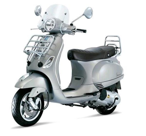 vespa lx 50 fl touring 2 takt grigio apuano in berlin. Black Bedroom Furniture Sets. Home Design Ideas
