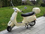 Vespa LX 50