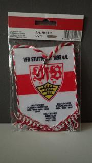 VfB Stuttgart Banner