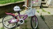 Violetta BMX Kinderfahrrad (