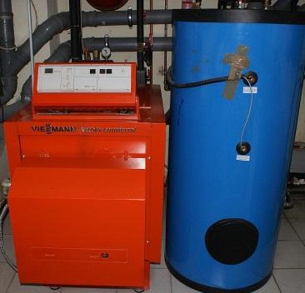 vissmann vitola comferral niedertemperatur system l heizkessel 27 kw zubeh r in nonnweiler. Black Bedroom Furniture Sets. Home Design Ideas