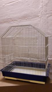 Vögel Käfig zu