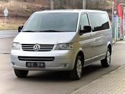 Volkswagen Caravelle 2,