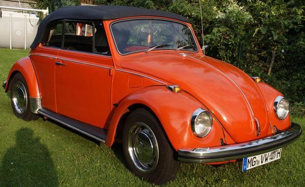 volkswagen k fer 1500 cabrio h kennzeichen in dortmund vw beetle k fer kaufen und verkaufen. Black Bedroom Furniture Sets. Home Design Ideas