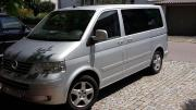 Volkswagen Multivan 4MOTION