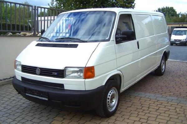 volkswagen t4 transporter 2 5 tdi 88 ps lang in s hlde vw bus multivan caravelle kaufen und. Black Bedroom Furniture Sets. Home Design Ideas