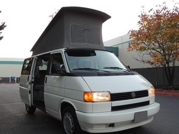 volkswagen t4 westfalia in bad orb vw bus multivan. Black Bedroom Furniture Sets. Home Design Ideas