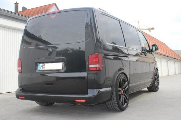the car volkswagen t5 caravelle lang comfortline facelift. Black Bedroom Furniture Sets. Home Design Ideas