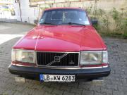 Volvo 240 Kombi -
