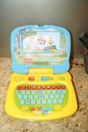 vtech laptop kinder baby spielzeug g nstige. Black Bedroom Furniture Sets. Home Design Ideas