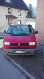 VW Bus T4/